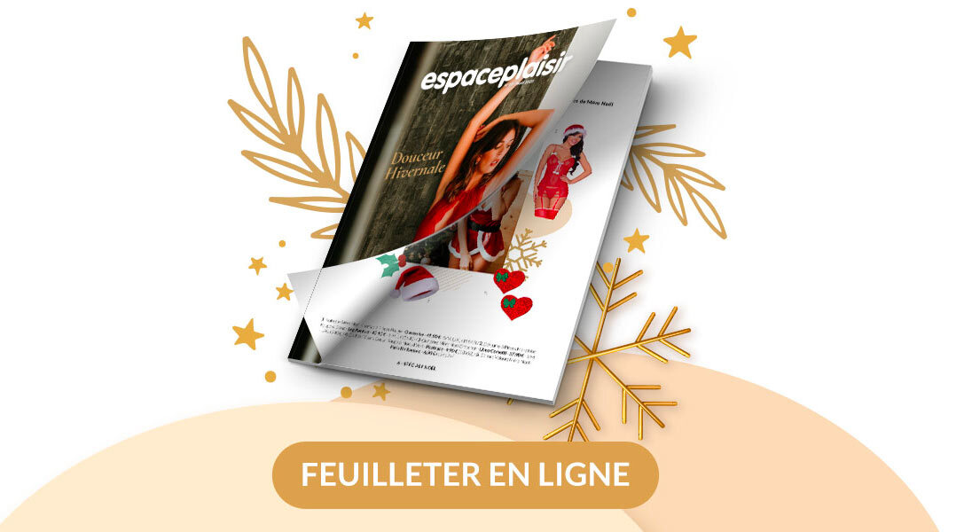 Feuilletez en ligne notre catalogue de Noël