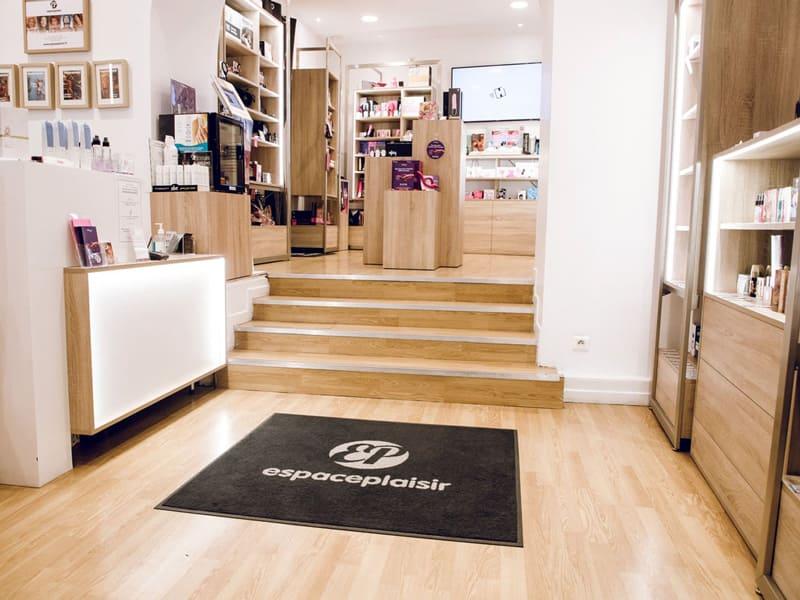 Notre boutique espaceplaisir à Lyon